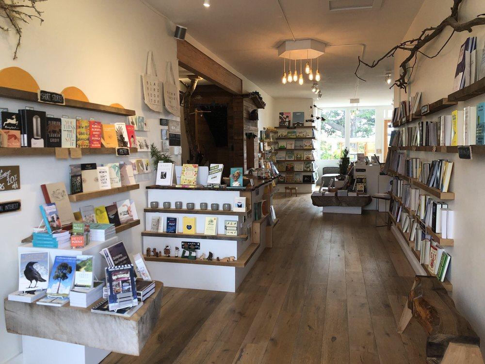 Black Bird Bookstore: 4033 Judah St, San Francisco, CA