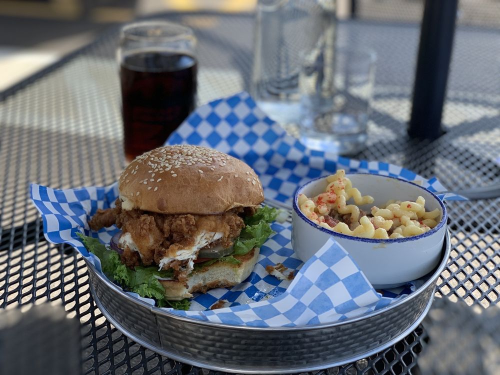 Long Timber Brewing Company: 180 N 5th St, Monroe, OR