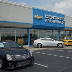 Chevrolet of Naperville - 50 Photos & 77 Reviews - Car Dealers ...