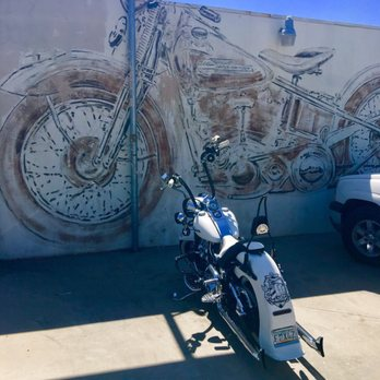 Casey's Cycle - Motorcycle Dealers - 10249 San Fernando Rd