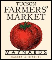 The Farmers Market at Maynard's