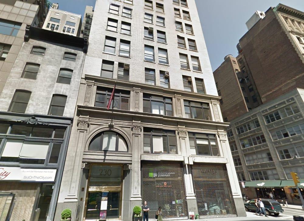 Lois Lane Travel: 230 5th Ave, New York, NY