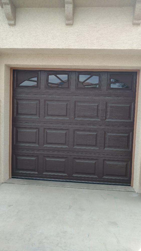 Royal Garage Door Svc