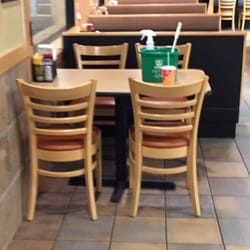 Dairy queen 12 recensioni ristoranti 1513 n marine for Dining room tables jacksonville nc