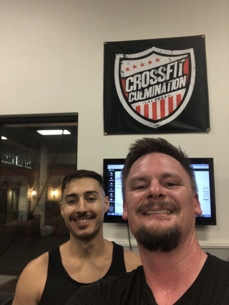 Culminación Crossfit