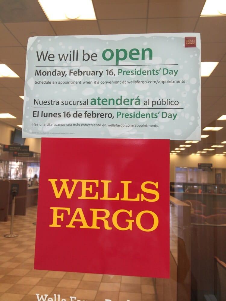Wells Fargo Bank - 26 Reviews - Banks & Credit Unions ...