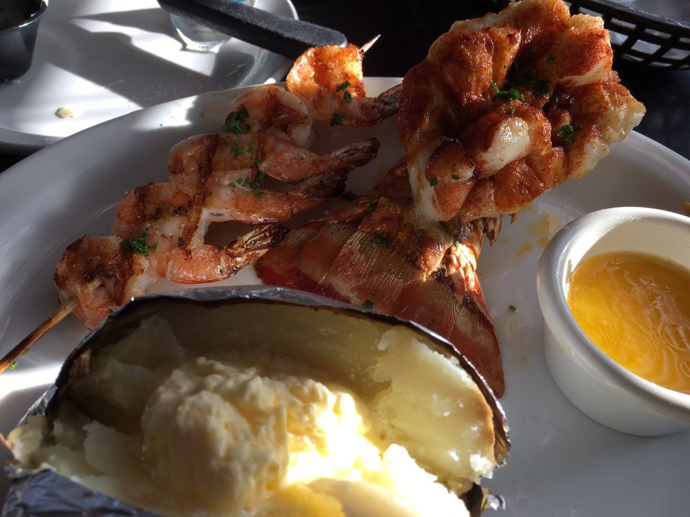 Jen's Steak and Seafood: 150 Brown Town Rd, Waverly, TN