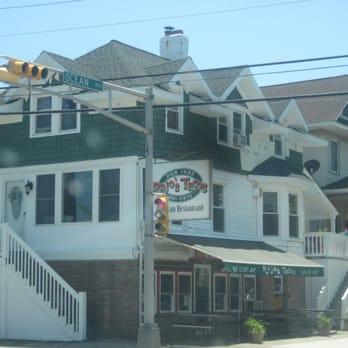 Rojos Mexican Restaurant Ocean City Nj