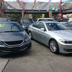 Bronx Car Dealers >> Santiago Auto Mall Bronx Auto Sales 18 Photos Car Dealers