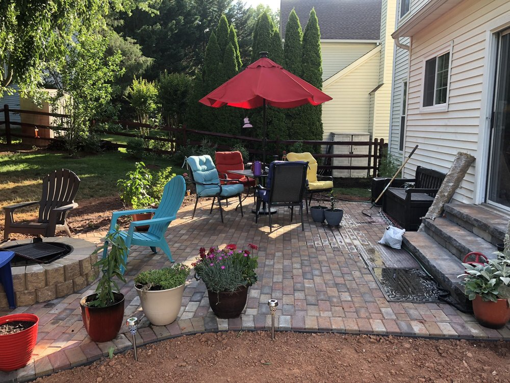Green Earth Landscaping: 1352 E Market St, Leesburg, VA