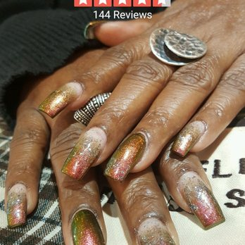 Katella Nails And Spa Orange Ca