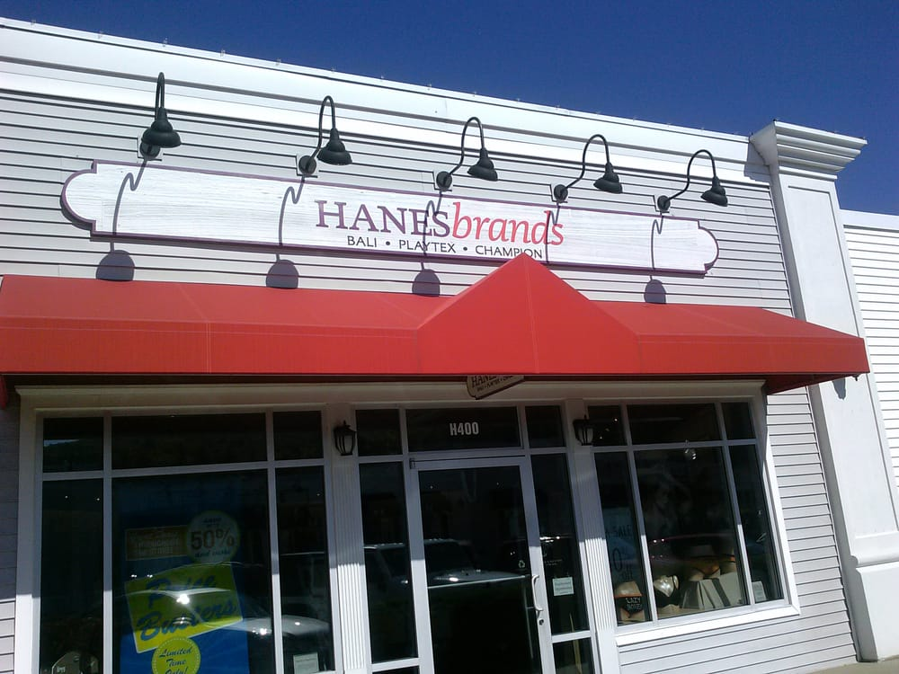Find L'eggs Hanes Bali Playtex Outlet Locations * Store locations can change frequently. Please check directly with the retailer for a current list of locations before your visit. Arizona. Tucson, AZ. Foothills Mall L'eggs Hanes Bali Playtex Outlet. Phone: ()