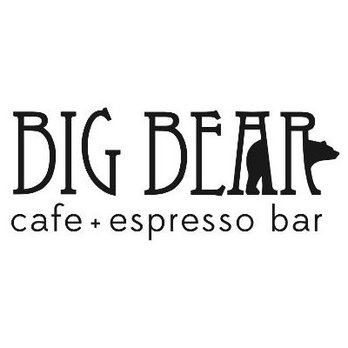 Big Bear Cafe And Espresso Bar