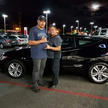 Awesome Photo Of New City Nissan   Honolulu, HI, United States