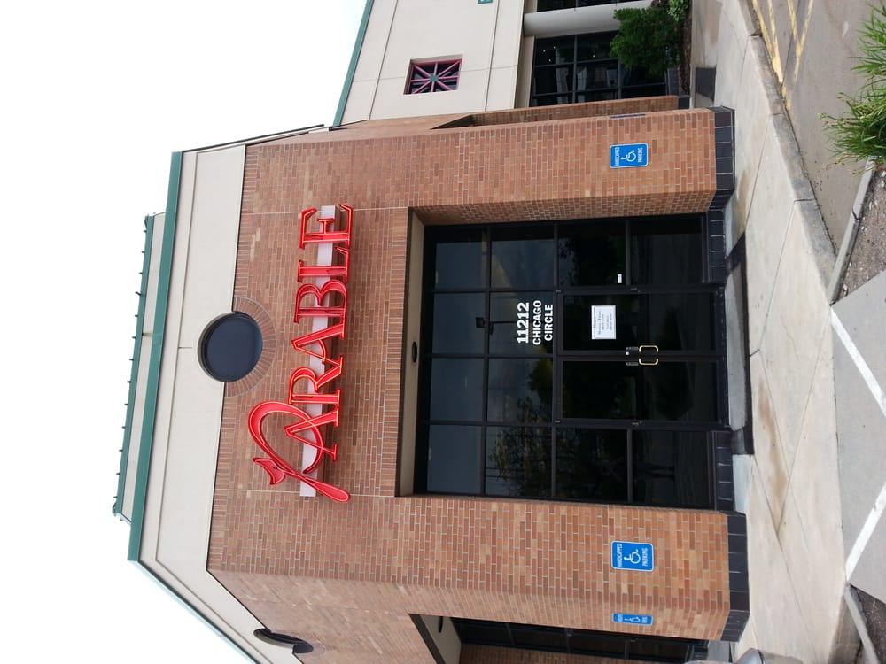 Parable Christian Store: 11212 Chicago Cir, Omaha, NE