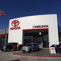 Camelback Toyota 43 Photos Amp 221 Reviews Car Dealers