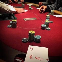 Holland Casino Scheveningen Agenda