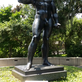 The Sydney And Walda Besthoff Sculpture Garden 148 Photos 23 Reviews Parks 1 Collins