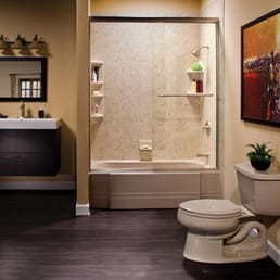 Bathroom Remodeling Evansville In home envy - get quote - contractors - 4908 temple ave, evansville