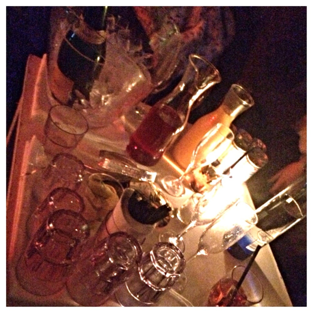 Central Bar Lounge - 62 Photos & 102 Reviews - Sushi Bars - 2030 ...