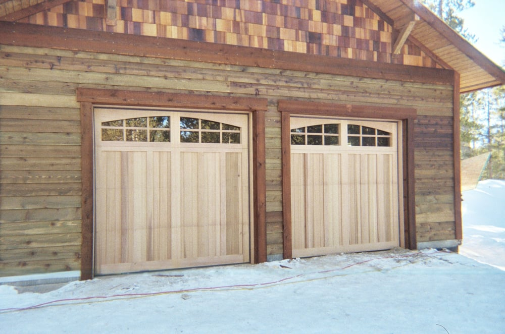 Custom Wood Carriage Doors  Yelp. Whirlpool 5 Star Double Door Refrigerator Price. Adjust Garage Door Spring. Metal Doors. Hurricane Proof Garage Doors Cost