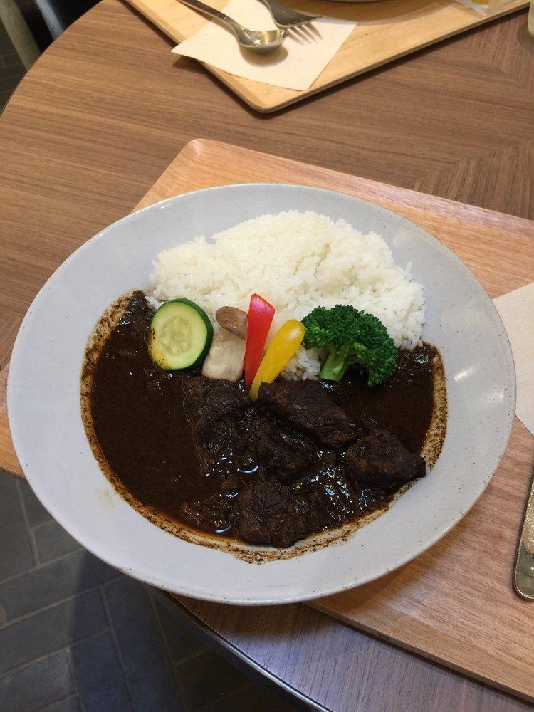 YOKOMACHI CAFE