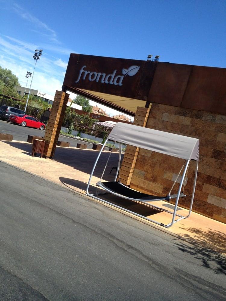 Fronda taimitarhat ja puutarhanhoito carretera de for Fronda majadahonda