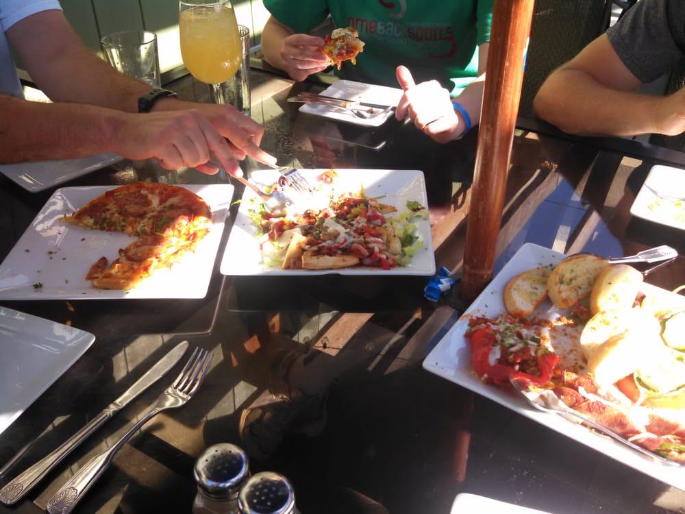Sorci S Italian Cafe And Enoteca Sumner Wa