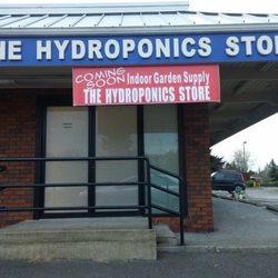 The hydroponics store colture idroponiche 14626 hwy 99 - Colture idroponiche in casa ...
