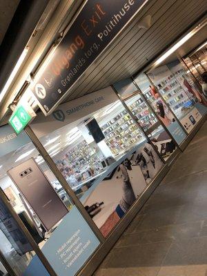 elektronikkbutikk danmark