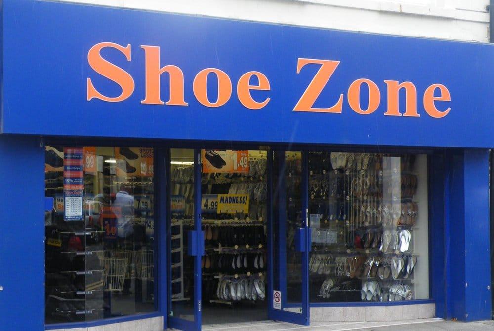 Wood Green Shoe Shops