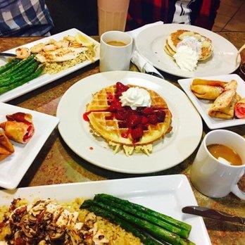 Perkins Restaurant Detroit Lakes Mn