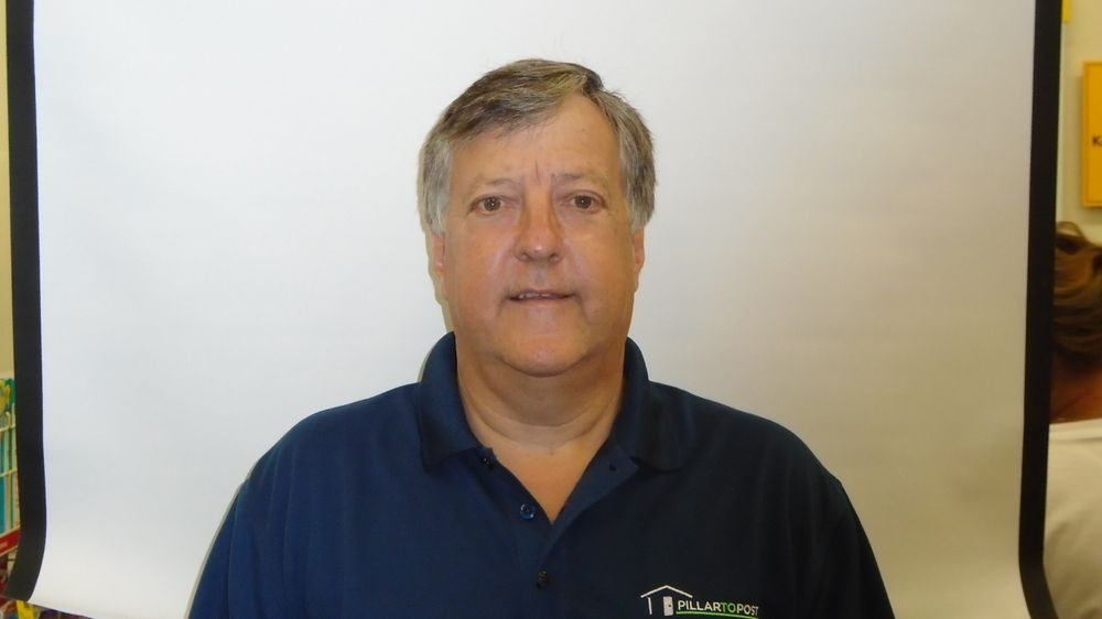 Pillar To Post Home Inspectors - Don Haschert: 5908 Pine Hollow Court, Harrisburg, PA