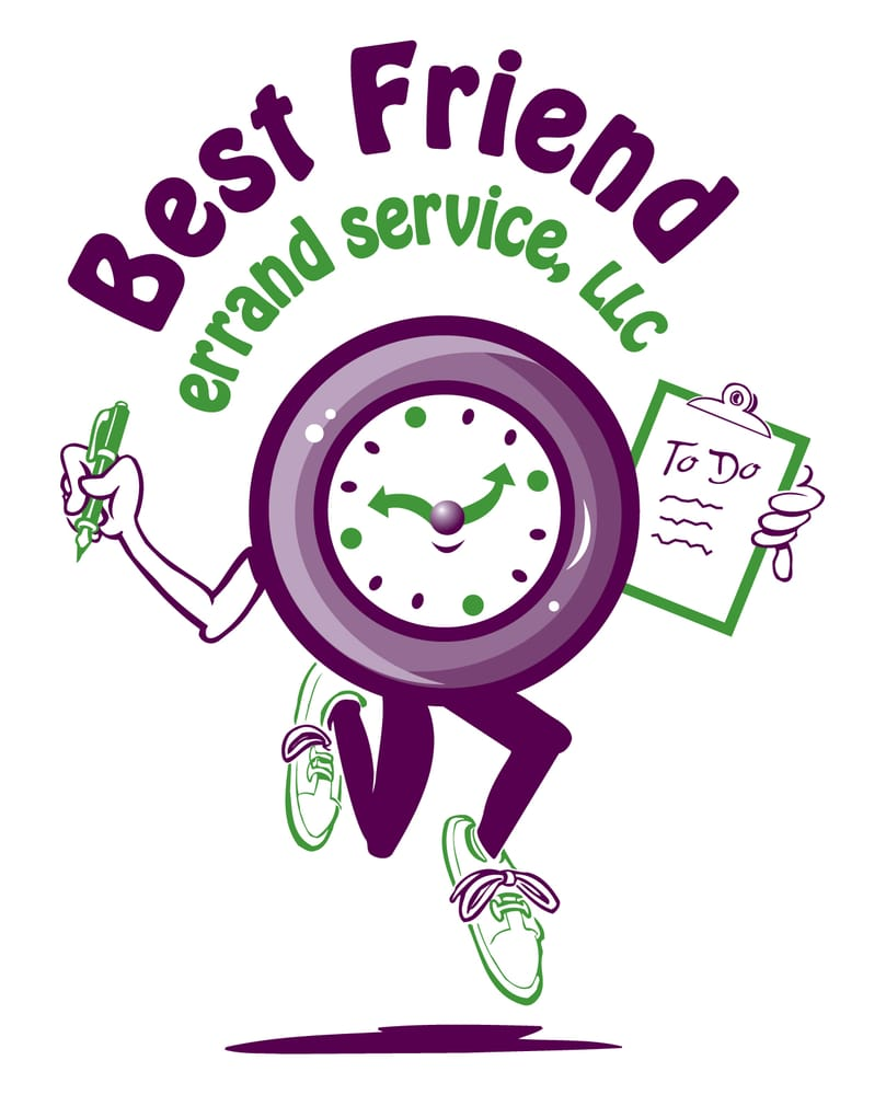 Best Friend Errand Service: 6699 Old Station Dr, West Chester, OH