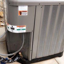 Photo Of Longhorn Maintenance Heating Cooling Horizon City Tx United States