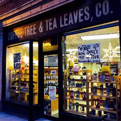 Photo Of Coffee Tree Tea Leaves Chicago Il United States Holiday