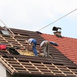Photo Of Salem Best Roofing   Salem, OR, United States. On The Job
