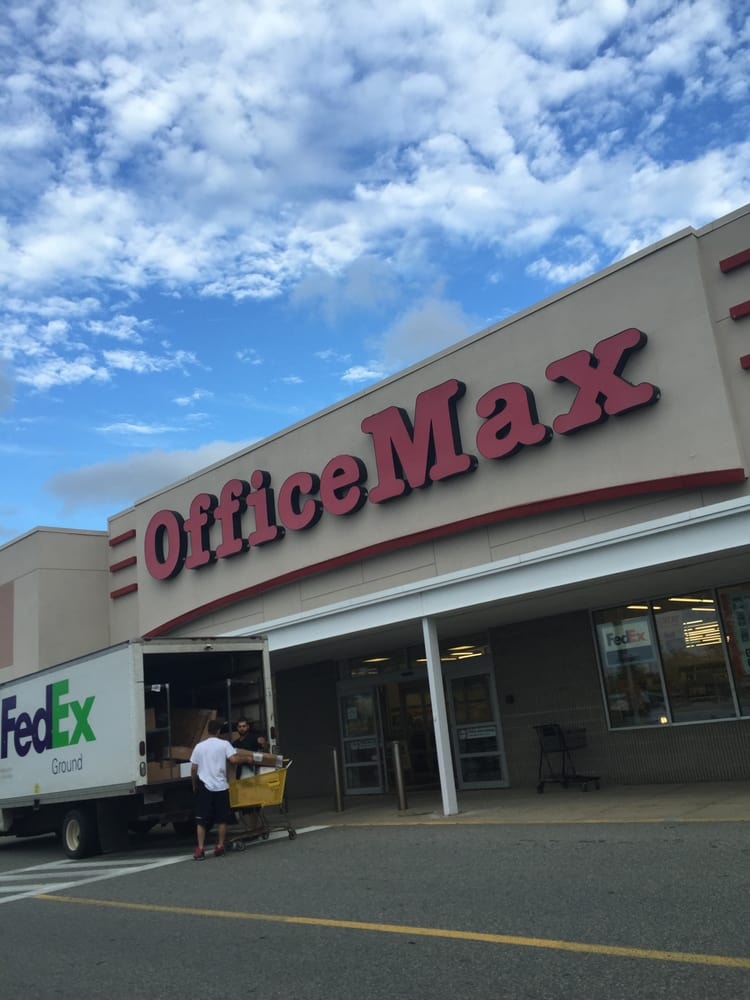 Charmant Photo Of Officemax   Hanover, MA, United States. OfficeMax Of Hanover