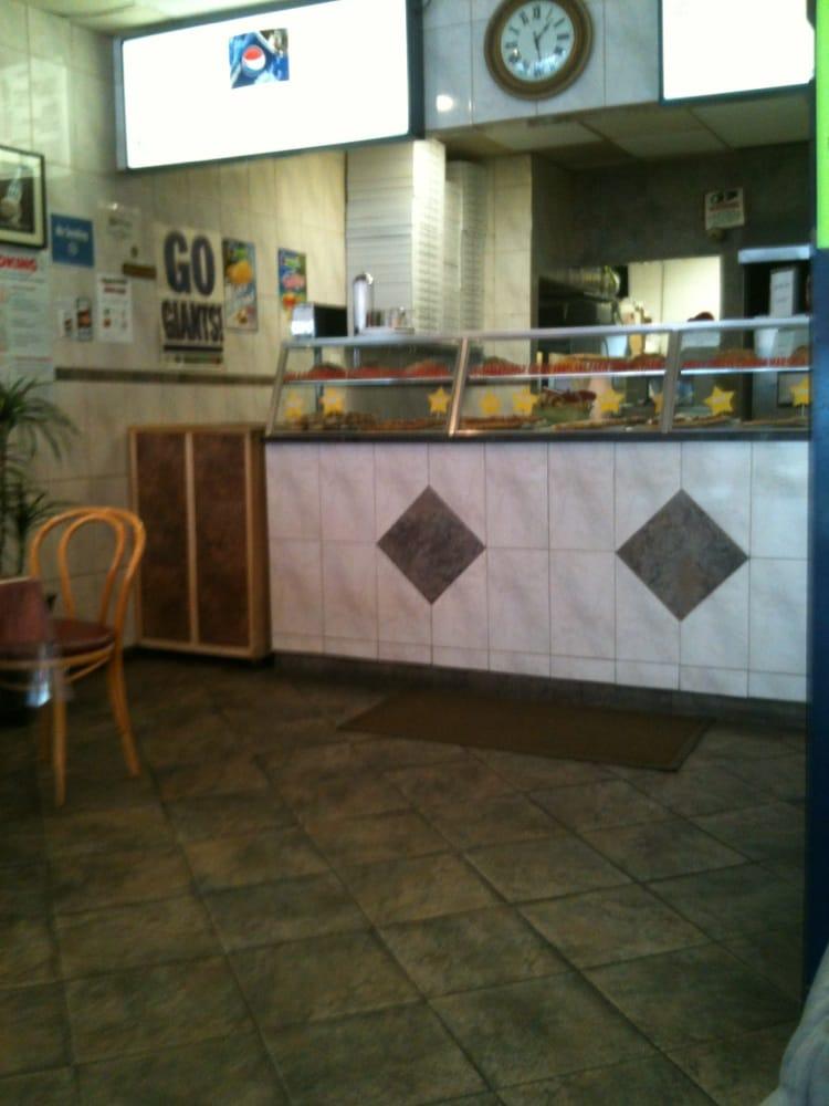 The Bronx Pizzeria And Restaurant Bronx Ny