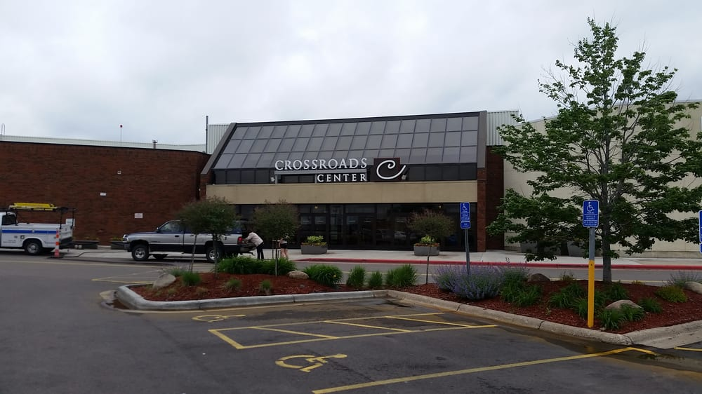 Crossroads Center Shopping Centers 4101 West Division