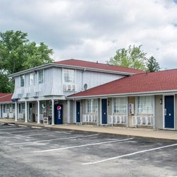Photo Of Econo Lodge Inn Suites South Sandusky Oh United States