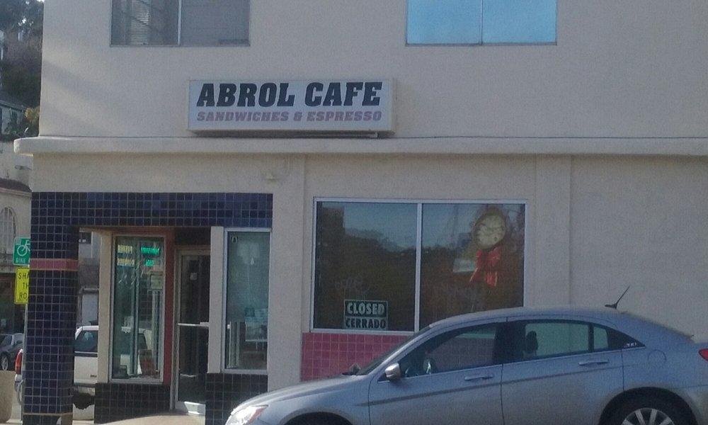 Abrol Cafe: 1300 Pomona St, Crockett, CA