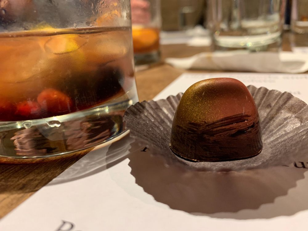Indulgence Chocolatiers