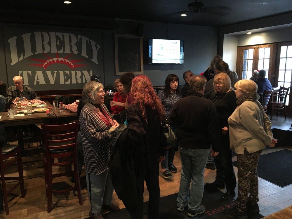 Liberty Tavern: 382 Forest Ave, Staten Island, NY