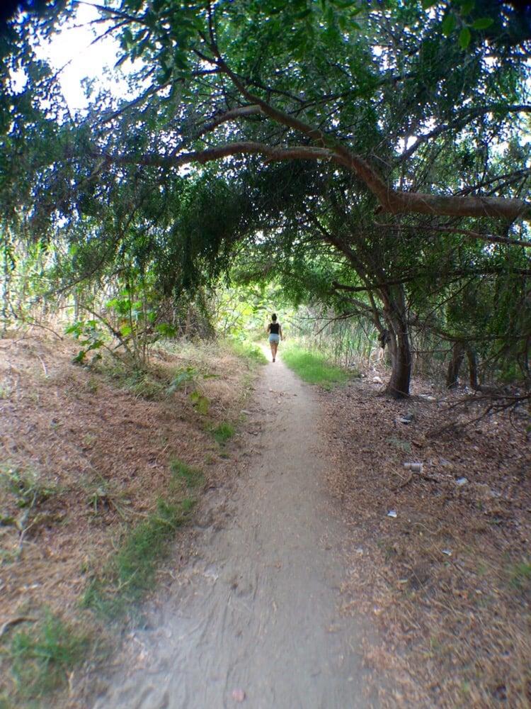 Deforest Nature Trail