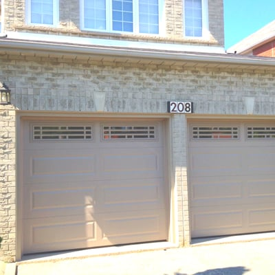 Photo of Reynolds Garage Doors Repairs - Los Angeles CA United States & Reynolds Garage Doors Repairs - Garage Door Services - 6227 W 87th ... Pezcame.Com