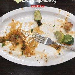 2 Tacos Ocampo Catering