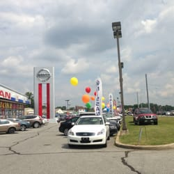 Amazing Hertrich Nissan   18 Reviews   Car Dealers   1378 S Dupont Hwy, Dover, DE    Phone Number   Yelp