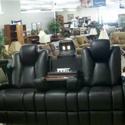 Photo Of Furniture Sellers   Ottawa, IL, United States. Power Adjustable  Head U0026