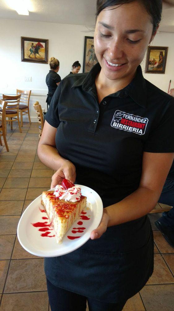 Fernandez Restaurant